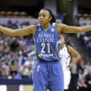 WNBA : Renee MONTGOMERY s'engage avec Atlanta, Shekinna STRICKLEN prolonge à Connecticut