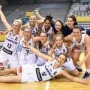 Euro U20 2017 : Pas de finale pour le Bleuettes battues par la Slovénie !!