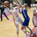 Eva LISEC quitte La Roche-Vendée et part vers le Dynamo Koursk !