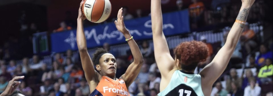 WNBA : Minnesota – Seattle reporté, Connecticut crée la sensation !!
