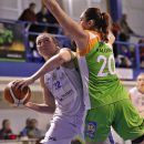 NF1 : Alison BOUMAN signe à Limoges, Tukayi SISSOKO à Dunkerque