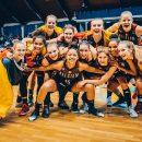 Euro U18 2017 : La Belgique championne d'Europe face à la Serbie, la France prend la troisième place
