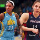 La WNBA sera présente pour la première fois dans un jeu vidéo !
