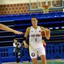 Eurocoupe : Katarina TETEMONDOVA MVP du match Hainaut Basket – Amsterdam
