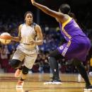 WNBA : Jia PERKINS arrête sa carrière sportive