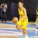 Belgique : Marjorie CARPREAUX signe à Kangoeroes Basket Willebroek