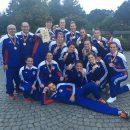 L'équipe de France Militaire remporte sa première médaille d'or internationale en Allemagne