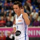 LFB : Céline DUMERC prendra sa retraite en 2021