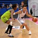 Eurocoupe : Du bonus pour le Hainaut, faux pas interdit pour Basket Landes, méfiance pour Charleville-Mézières