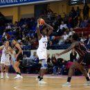 LFB : Djéné DIAWARA (Lyon) absente pour une durée indéterminée