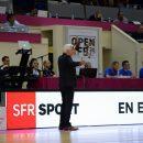 Le SCB a désigné François GOMEZ et Stéphane LEITE comme Entraîneurs de l'Année