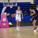 LFB : Blessée, Ingrid TANQUERAY (Lyon ASVEL Féminin) doit mettre un terme à sa saison