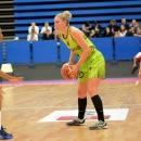 Euro 3×3 2018 : Jenny FOUASSEAU est prête pour les qualifications