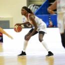LFB : Johanne GOMIS (Villeneuve d'Ascq) à son tour forfait à Basket Landes