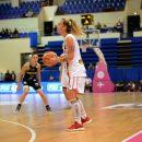 LFB : Villeneuve d'Ascq recrute Joyce COUSSEINS-SMITH, Nevena JOVANOVIC sur le départ
