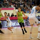 LFB : Pauline AKONGA revient au Hainaut Basket, Laura GARCIA prolonge