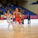 LFB : Blessée, Lisa BERKANI (Mondeville) ne jouera plus en 2017