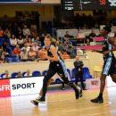 LFB : Margret SKUBALLA (Nantes-Rezé) ne jouera plus cette saison