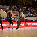 LFB : Mame-Marie SY-DIOP (Villeneuve d'Ascq) ne jouera plus cette saison