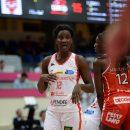LFB : Mariame DIA (La Roche-Vendée) va prendre sa retraite sportive