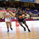 LFB : C'est officiel, Maud MEDENOU (Nantes-Rezé) ne jouera plus cette saison