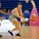 LFB : Nevena JOVANOVIC devrait toujours être Villeneuvoise jusqu'à la fin de la saison