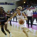 LFB : Seul Lyon ASVEL Féminin déjà en demi-finale, ballottage pour les autres quarts