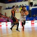 LFB : Pauline AKONGA (Villeneuve d'Ascq) absente à Basket Landes