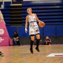 LFB : Blessée, Virginie BREMONT (Villeneuve d'Ascq) ne jouera plus cette année