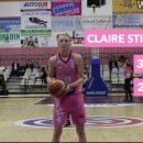 Ligue 2 : Focus sur Claire STIEVENARD (Arras) face à Reims