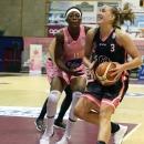 Ligue 2 : Blessée, Mikaela RUEF (Toulouse) doit mettre un terme à sa saison