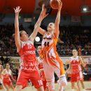 WNBA : La jeune Russe Raisa MUSINA non retenue par les Las Vegas Aces