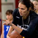 Russie : Svetlana ABROSIMOVA devient manager générale de l'équipe nationale féminine