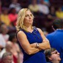 WNBA : Nicki COLLEN est la nouvelle coach d'Atlanta