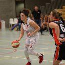 Belgique : Lara GASPAR et Eva DEVLIEGHER signent à Deerlijk