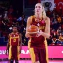 Turquie : Gintare PETRONYTE retourne à Mersin