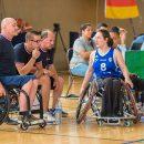 Mondial handisport 2018 : Le staff de l'équipe de France handisport est remanié