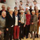 Elisabeth RIFFIOD promue parmi les Gloires du Sport Français