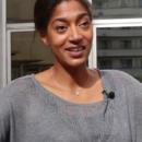 Emmeline NDONGUE revient sur la désignation de Paris pour les J. O. 2024