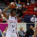 LFB : Réaction de Naignouma COULIBALY après Nice – Hainaut Basket
