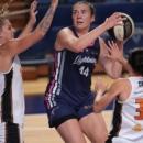 LFB : Ruth HAMBLIN signe à Bourges pour un mois