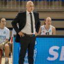 Espagne : Jorge ELORDUY n'est plus le coach du Campus Promete
