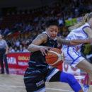 Espagne : Le Campus Promete recrute Angelique ROBINSON, Nicole MICHAEL change d'équipe, IDK Gipuzkoa pense à la saison prochaine