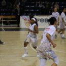 Espagne : Fin de saison pour Temeka JOHNSON (Campus Promete)