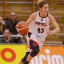 Espagne : Jovana VUKOJE rejoint Zamora