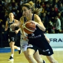 LFB : Paoline SALAGNAC, future directrice sportive du LDLC ASVEL Féminin