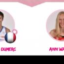 Céline DUMERC et Ann WAUTERS dominent les 5 majeurs des 20 ans de la LFB