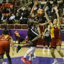 Turquie  : Fin de saison pour Erica WHEELER (Besiktas)