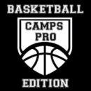 Rejoignez le Basket Camps Pro Edition en juillet !