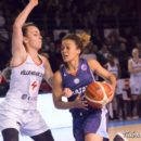 Australie : Leilani MITCHELL rejoindra Canberra la saison prochaine